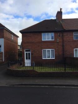 Terraced House To Let Fitzwilliam Pontefract West Yorkshire WF9