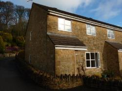 Terraced House To Let  CREWKERNE Somerset TA18