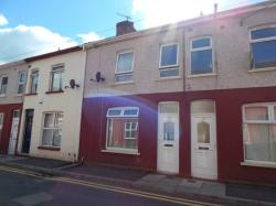 Terraced House For Sale Six Bells Abertyleri Gwent NP13