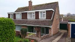 Semi Detached House To Let  Paignton Devon TQ3