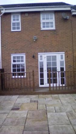 Terraced House To Let  Peterlee Durham SR8