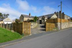 Detached House For Sale Birstall Batley West Yorkshire WF17