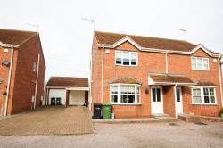 Semi Detached House For Sale Outwell Wisbech Norfolk PE14