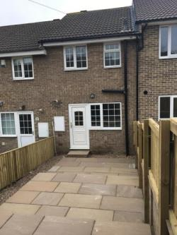 Terraced House To Let Stanley Wakefield West Yorkshire WF3