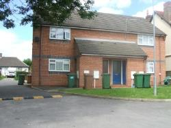 Flat To Let Cemetery Road Cannock Staffordshire WS11