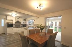 Detached House For Sale Hindley Wigan Greater Manchester WN2