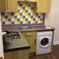 Flat For Sale Langley Mill Nottingham Nottinghamshire NG16