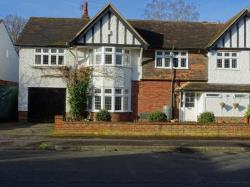 Semi Detached House For Sale Caversham Reading Oxfordshire RG4
