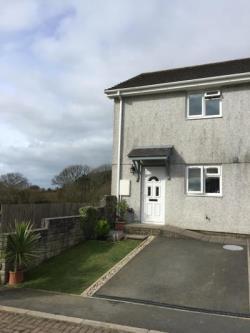 Terraced House For Sale  Looe Cornwall PL13