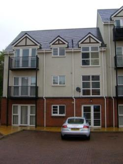 Flat To Let Port Road Carlisle Cumbria CA2