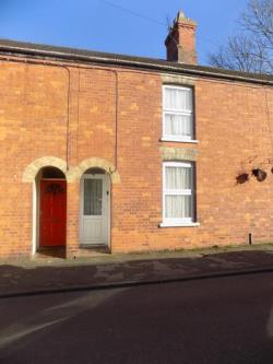 Terraced House To Let  Spilsby Lincolnshire PE23