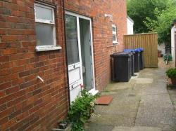 Flat To Let Wilton Salisbury Wiltshire SP2