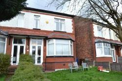 Terraced House For Sale Prestwich Manchester Greater Manchester M25