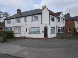Flat To Let Shirley Solihull West Midlands B90