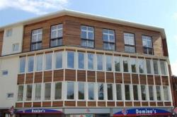 Flat To Let Castle Street High Wycombe Buckinghamshire HP13