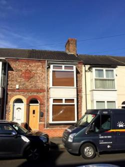 Terraced House To Let Eaglescliffe Stockton-on-Tees Cleveland TS16
