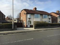Semi Detached House For Sale Crosby Liverpool Merseyside L23