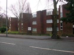 Flat To Let Handsworth Birmingham West Midlands B20