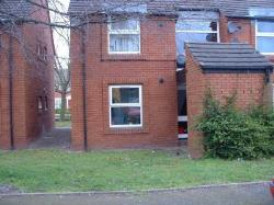 Flat To Let  Telford Shropshire TF1
