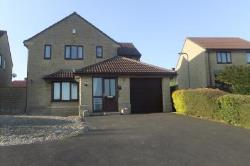 Detached House To Let Midsomer Norton Radstock Avon BA3