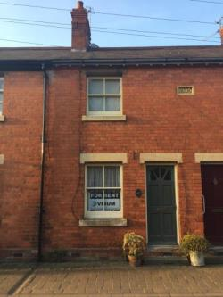 Terraced House To Let  Oakham Rutland LE15