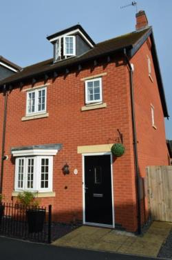 Terraced House For Sale Syston Leicester Leicestershire LE7