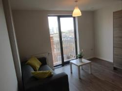 Flat To Let 50 Hammersley Road London Greater London E16