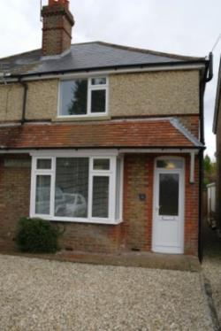 Semi Detached House To Let Eastergate Chichester West Sussex PO20