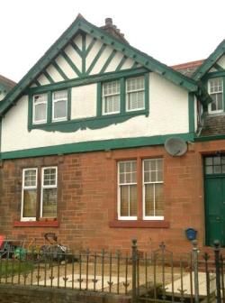 Terraced House To Let Gartcosh Glasgow Lanarkshire G69