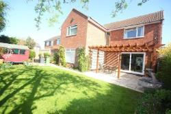 Detached House For Sale Longlevens Gloucester Gloucestershire GL2