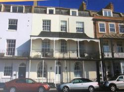 Flat To Let 6 York Street Sidmouth Devon EX10