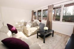 Flat To Let Strasburg Road London Greater London SW11