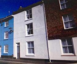 Terraced House To Let Ashburton Newton Abbot Devon TQ13