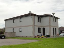 Flat To Let Smithton Inverness Highland IV2