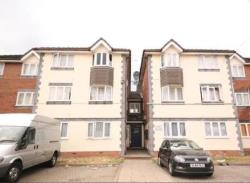 Flat To Let Scotland Green Road Enfield Essex EN3