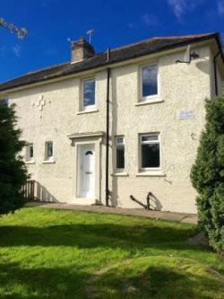 Semi Detached House To Let Blantyre Glasgow Lanarkshire G72