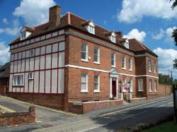 Flat For Sale Colchester Road Halstead Essex CO9