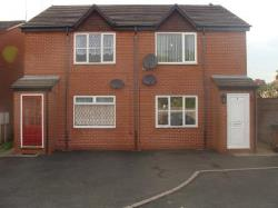 Flat To Let Shepherds Fold Rowley Regis West Midlands B65