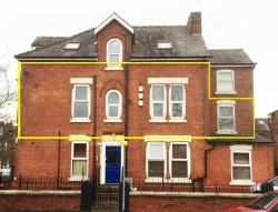 Flat To Let  Manchester Greater Manchester M21