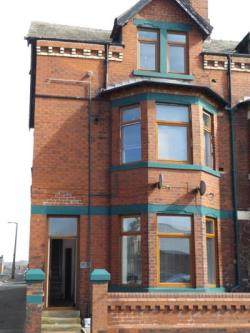 Flat To Let  BARROW-IN-FURNESS Cumbria LA14