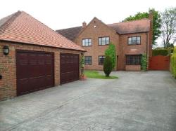 Detached House For Sale Brayton Selby North Yorkshire YO8
