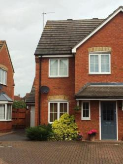 Semi Detached House For Sale Clapham Bedford Bedfordshire MK41