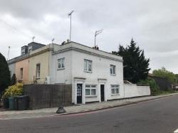 Terraced House To Let  London Greater London N6