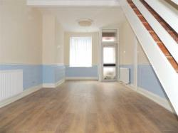 Terraced House To Let  Manchester Greater Manchester M12