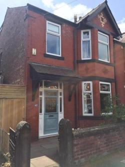 Semi Detached House To Let Chorlton Cum Hardy Manchester Greater Manchester M21