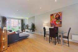 Flat To Let 60 Fairfield Road London Greater London E3