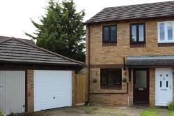 Terraced House To Let  BICESTER Oxfordshire OX26