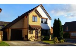 Detached House To Let Sandford Wareham Dorset BH20