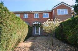 Terraced House To Let Colden Common Winchester Hampshire SO21