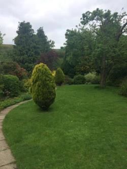Detached House To Let  Church Stretton Shropshire SY6